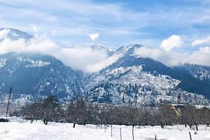 13 Best places to visit in Manali 2021