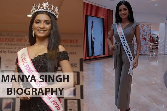 Manya Singh Biography