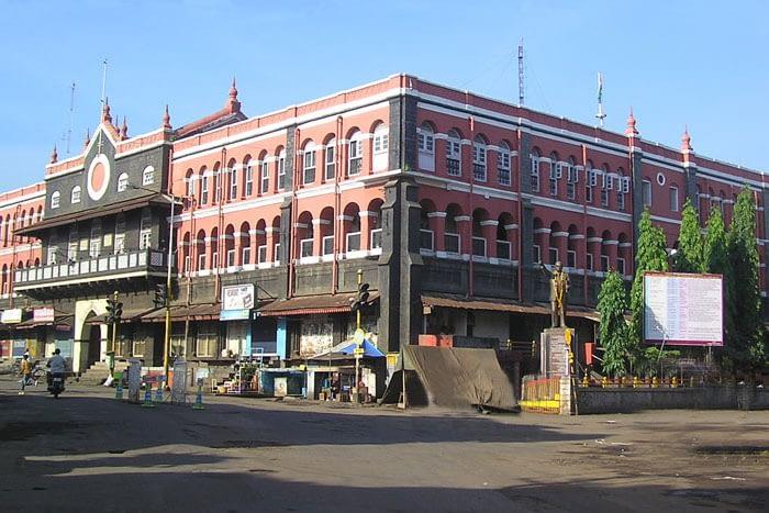 Modern Kolhapur