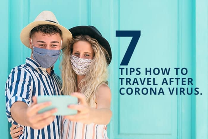 Travel After Corona Virus
