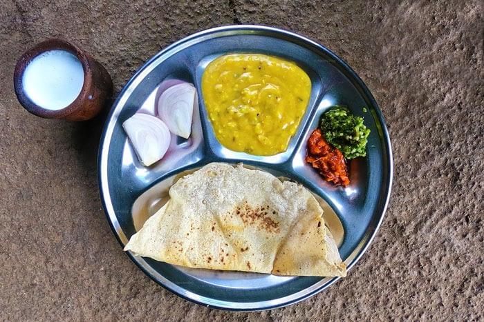 Pithala Bhakri